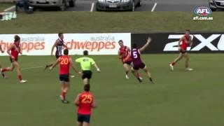 James Aish Highlights