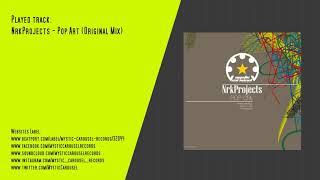NrkProjects - Pop Art (Original Mix)