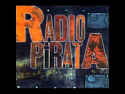Radio Pirata - Historia Real