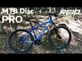 Reid MTB Disc Pro 27.5 Mountain Bike | First ride and review