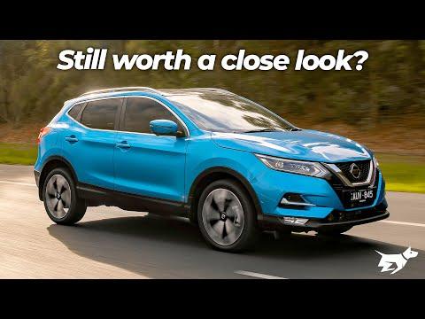 Nissan Qashqai 2021 Review | Chasing Cars