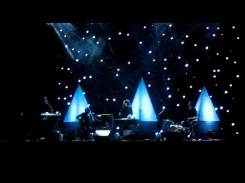 Beach House - Norway @ Bank of America Pavilion 9/12/10