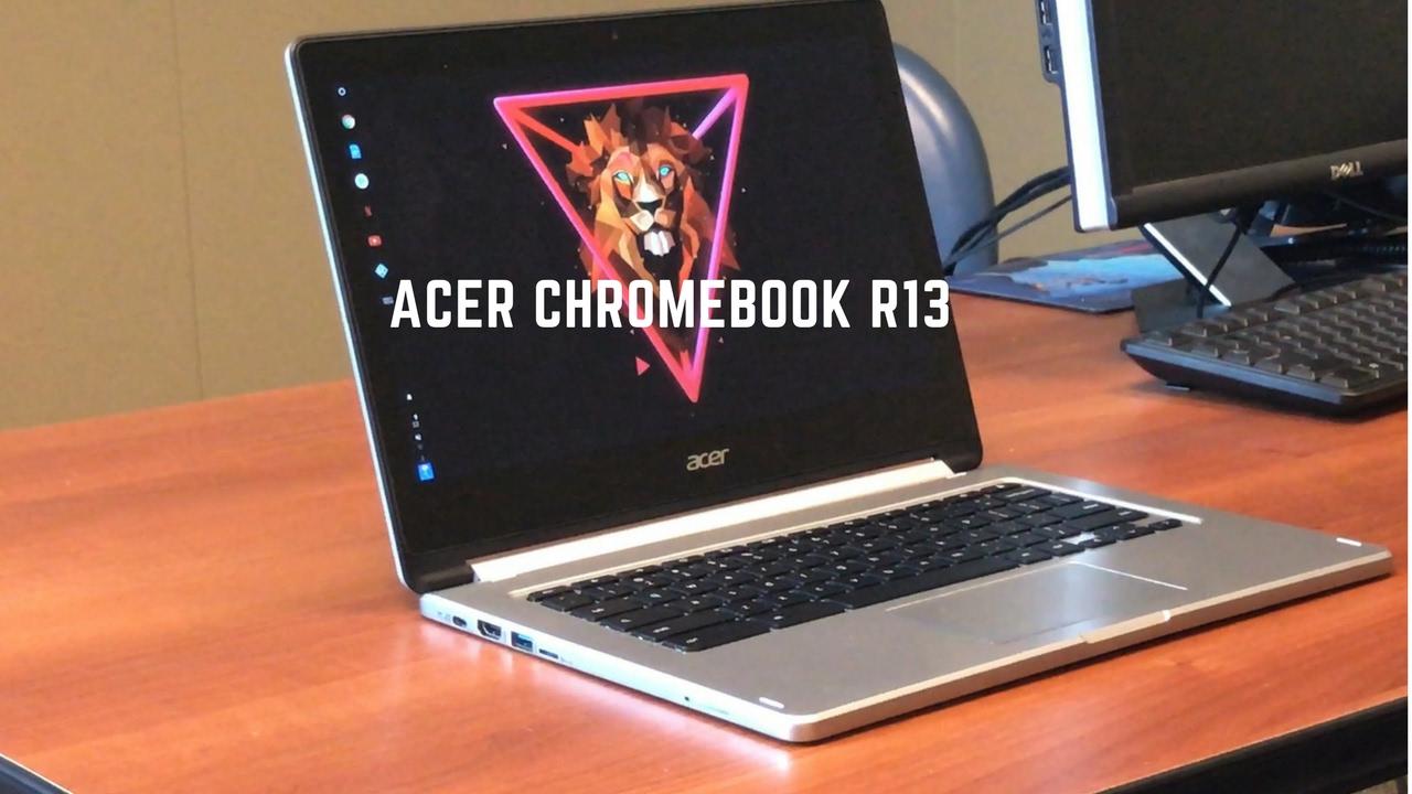 Acer Chromebook R11 Youtube