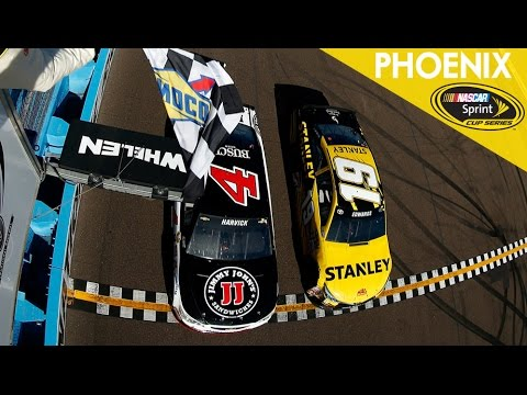 NASCAR Sprint Cup Series - Full Race - Good Sam 500