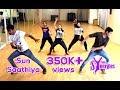 Dance choreography on sun saathiya abcd 2 mp3