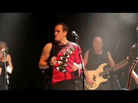 RockVille - Queen tribute - Radio gaga