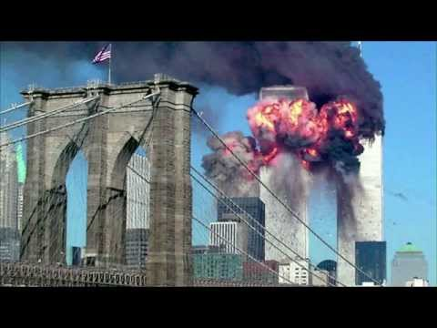 9/11 Government Conspiracy & Israeli Mossad Involvement with Christopher Bollyn
