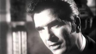 Dark Intruder Official Trailer #1 - Leslie Nielsen Movie (1965) HD