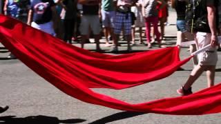 Denver Pride 2012: I Was Born This Way