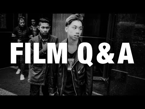 How to Sell Prints, My Fav Books, and Instant Coffee   Film Q&A   Nick Exposed