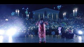 ШОК!!! СТАДИОН 20 000 человек хором поют песни Elvin Grey #Live 2017 г.Альметьевск