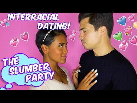 Interracial Dating + Diversity | EP. 5 The Slumber Party