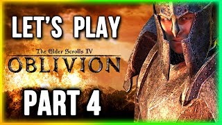 OBLIVION Walkthrough (Elder Scrolls Part 4)