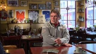 Het volledige interview van Frank Vijg met Willem van Hanegem