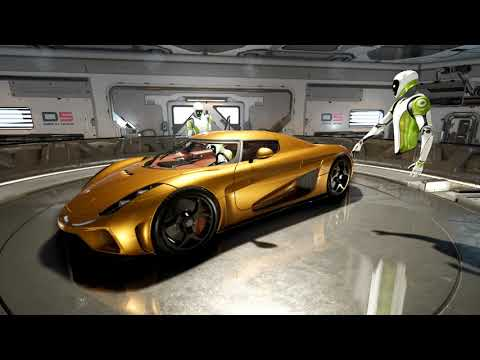 NVIDIA Holodeck: Photorealistic Collaborative Design in VR