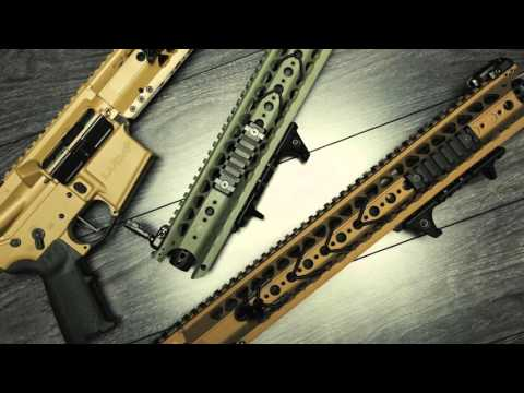 War Sport LVOA / Build Kit Promo Video Series by Omaha Outdoors