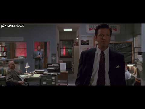 GLENGARRY GLEN ROSS, James Foley, 1992 - Coffee Is For Closers