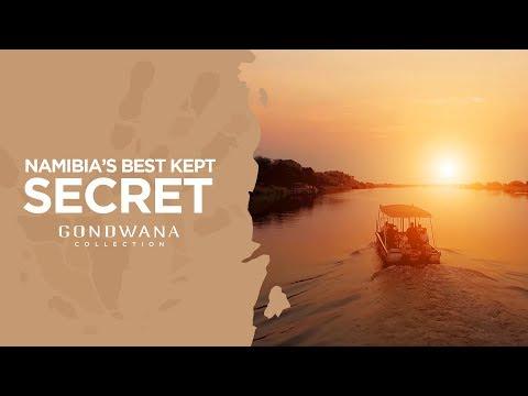 Namibia's Best Kept Secret - The Zambezi Region