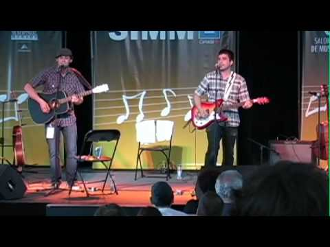 Download Colin Moore - Disease - Live @ Montreal Jazz Fest 2009