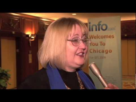 How To Develop A Website Architecture With Shari Thurow At SES Chicago 2009