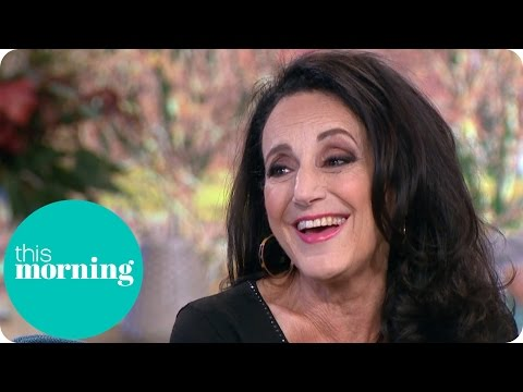 Lesley Joseph Misses Being on Strictly and Talks Birds of a Feather Christmas Special  This Morning