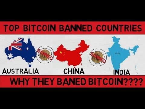 Bitcoin Banned Countries , Bitcoin Price ( Due To Banning), Bitcoin , Future Currency