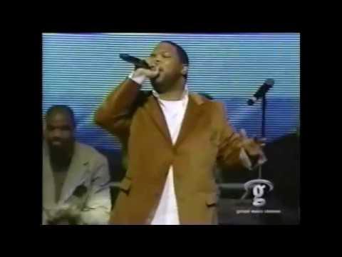 "Hezekiah Walker LIVE - ""Faithful Is Our God/Lift Him Up"""