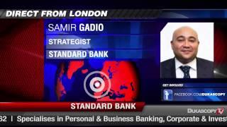 Standard Bank on Frontier Africa