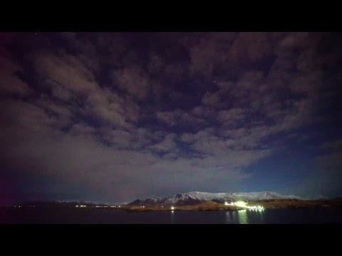 IMAGINE PEACE TOWER Live Stream Dec 29th 2017