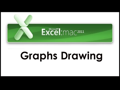 how to make graph in excel 2007