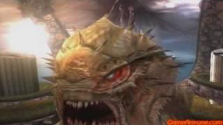 God of War 2-Part 37-The Kraken