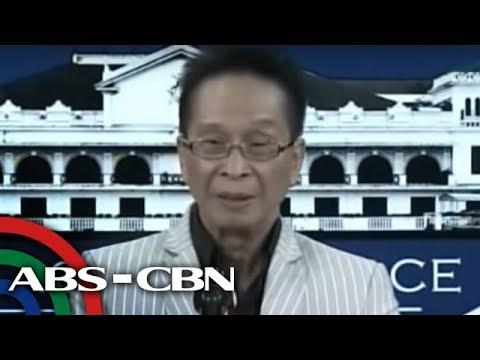 Palace press briefing   22 May 2019