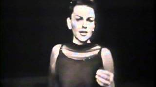 "Judy Garland - ""Last Night When We Were Young"", GE Theatre, 1956"
