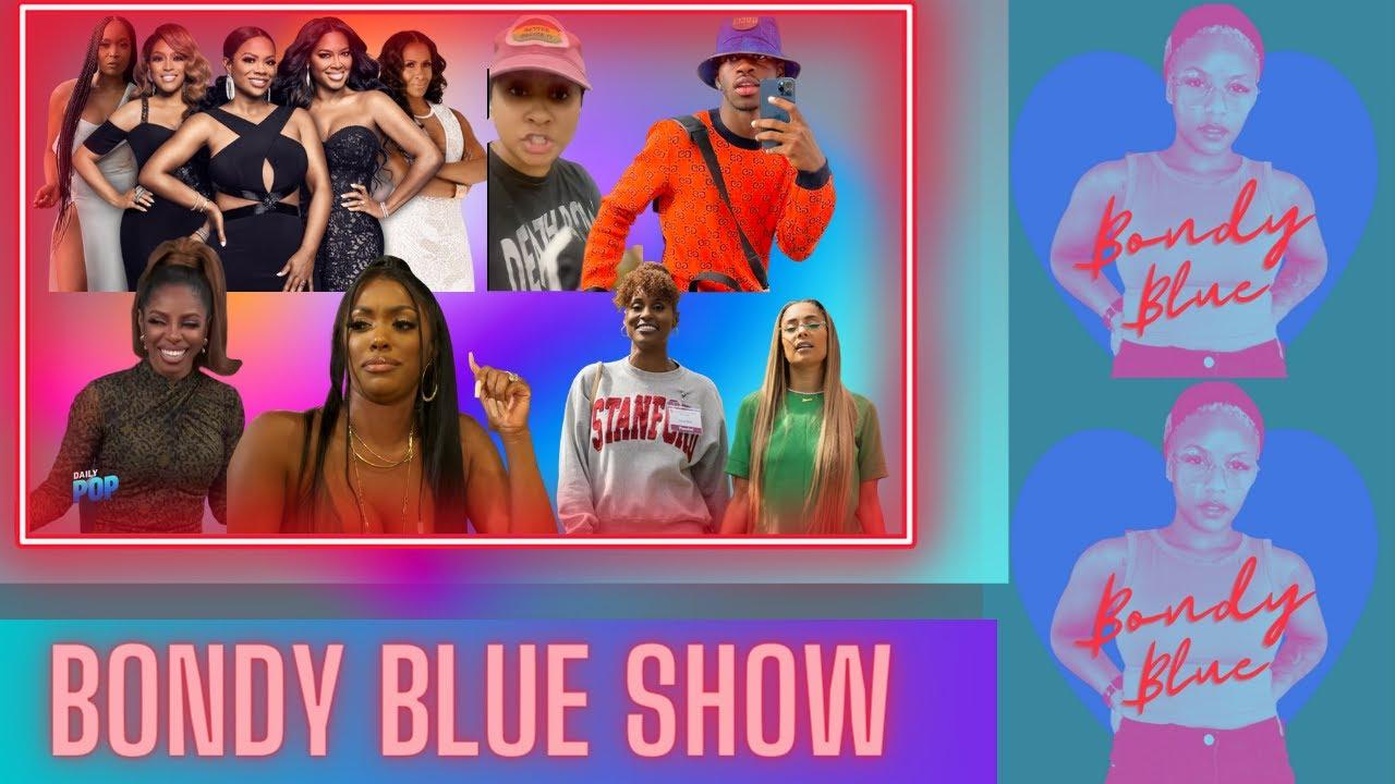 BBS Porsha Show, Lil Nas X, RHOA