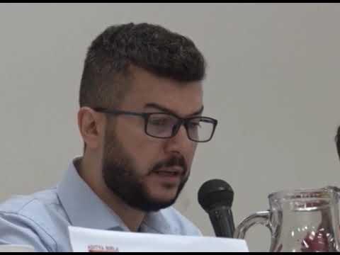 Hindalco explica o processo para desativar a barragem de Marzagão
