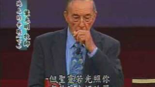 War On Earth - Part 3 by Derek Prince