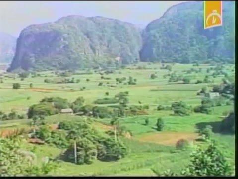 Valle de Viñales, sitio recomendado para visitar en 2016
