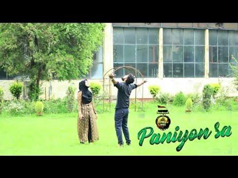 Satyameva Jayate : PANIYON SA Song | John Abraham | Aisha Sharma | Tulsi Kumar |Atif Aslam|Rochak K
