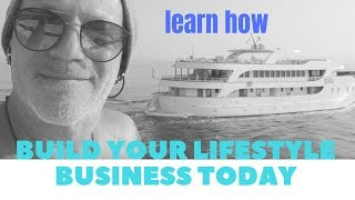 How To Live Your True Lifestyle For The Rest Of Your Life Starting Now!