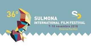 36th Sulmona International Film Festival - Official Spot