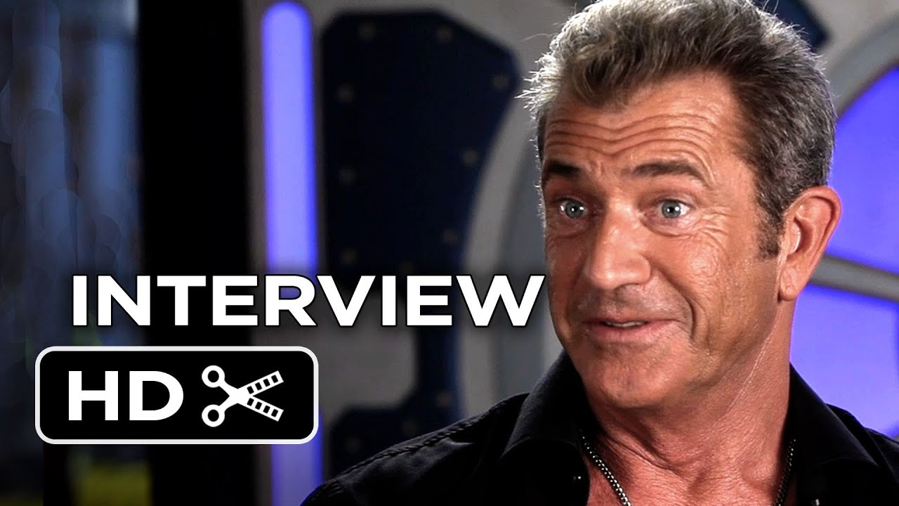 Apologise, but, Mel gibson interview asshole utube something is