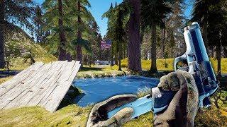 BEST FAR CRY ARCADE MAP EVER MADE. (Far Cry 5)