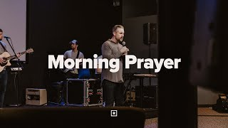 Monday Morning Prayer Meeting (09.21.20)