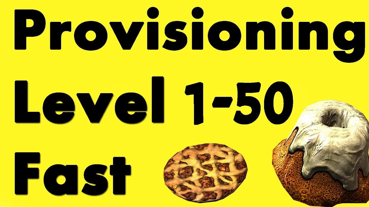 Provisioning level 1 50 fast guide the elder scrolls online eso provisioning level 1 50 fast guide the elder scrolls online eso tutorial forumfinder Gallery
