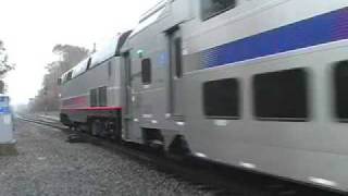 NJTransit Atlantic City ACES train