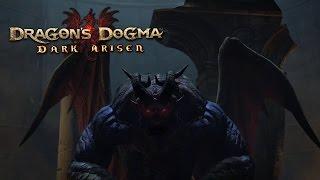 Dragon's Dogma: Dark Arisen PC Trailer