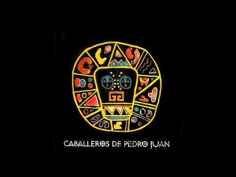 Los Caballeros de Pedro Juan (full álbum)
