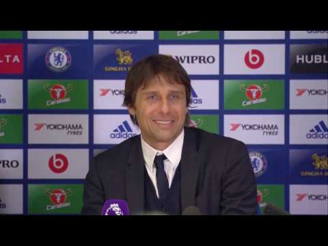 Antonio Conte Reveals What Mauricio Pochettino Said to Him D