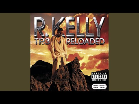 R kelly sex i the kitchen