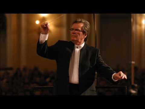 Smetana: Má vlast - USSR Radio Symphony Orchestra/Fedoseyev (1986)